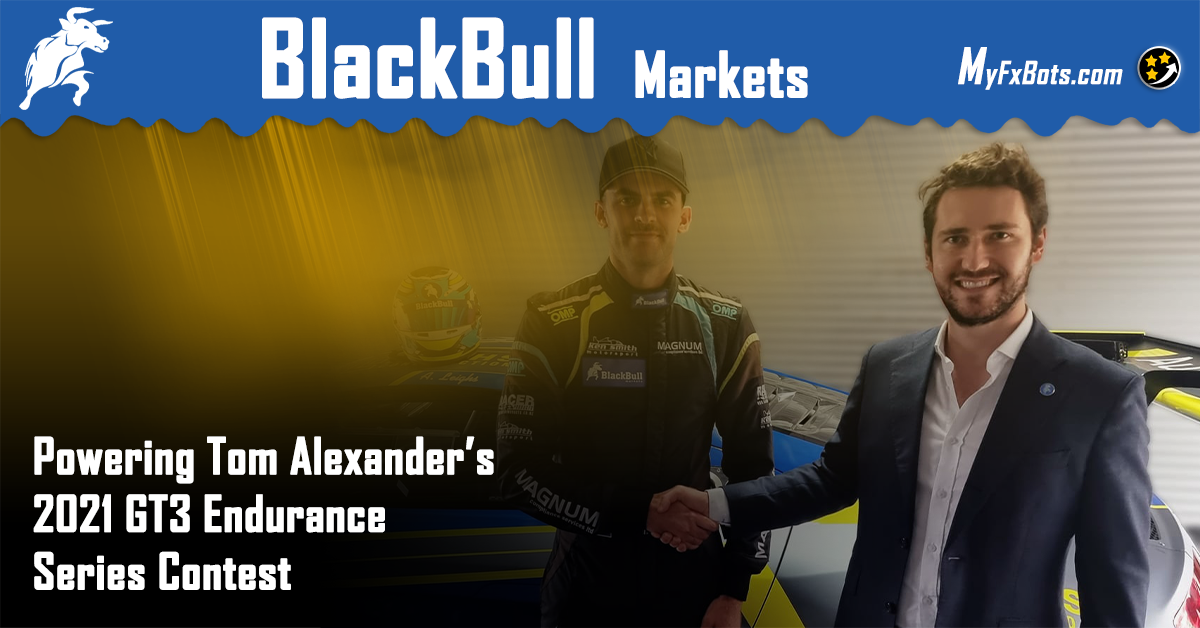 Take the driver's seat with BlackBull Markets!