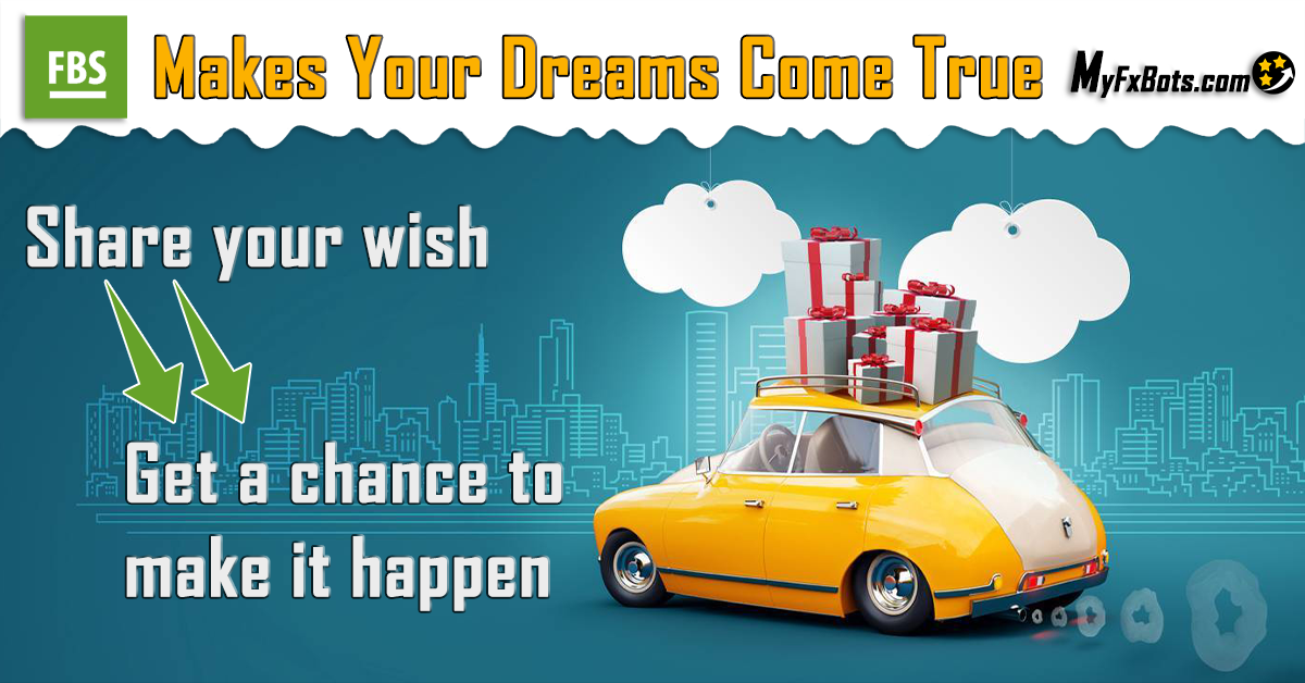 FBS Makes your Dreams Come True!