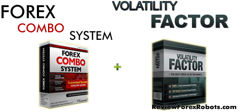 Volatility Factor v6.0 $200 OFF for Forex Combo Members Only