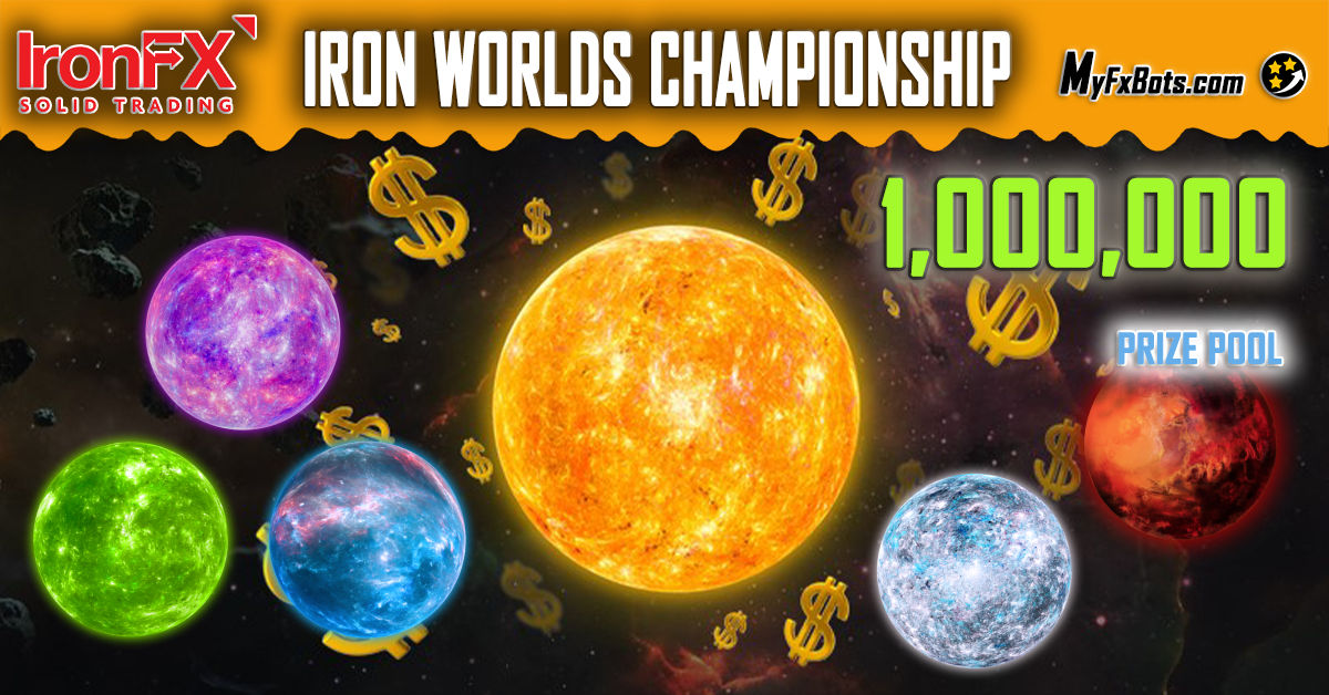 Iron Worlds Championship