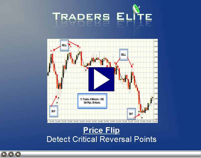 The Price Flip Training Video