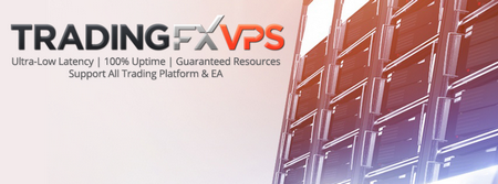 50% Discount Promo Code for TradingFX VPS