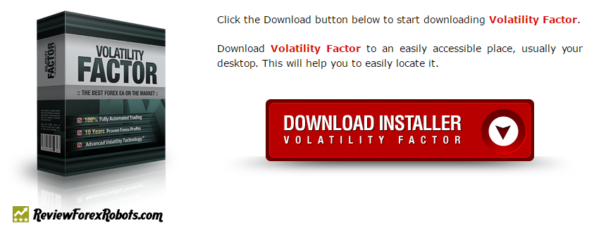 Volatility Factor EA v7.2 is Available!