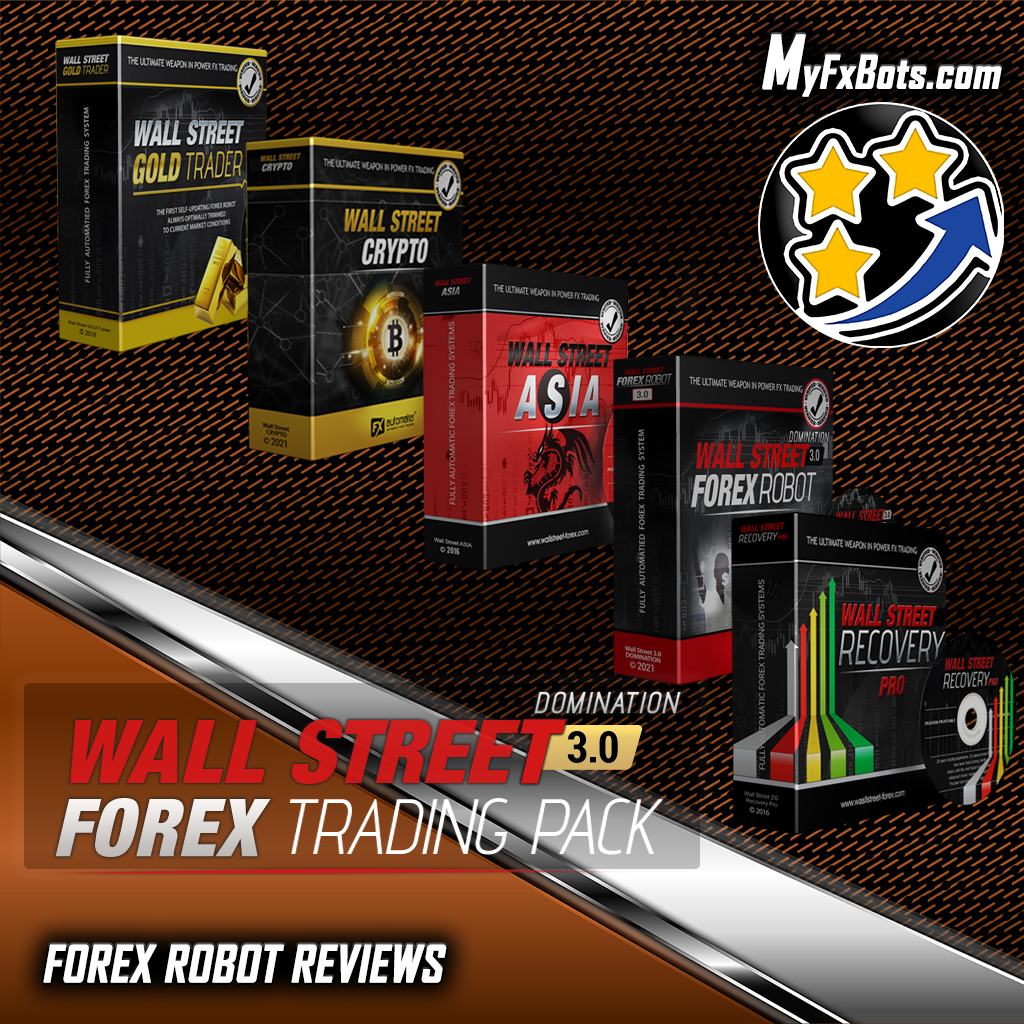 review wall street forex robot