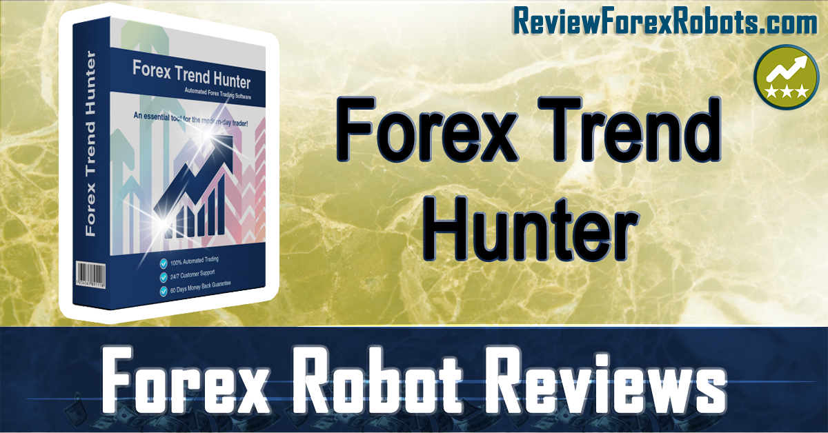 New v5.3 Forex Trend Hunter 30% OFF with New Supported Pairs