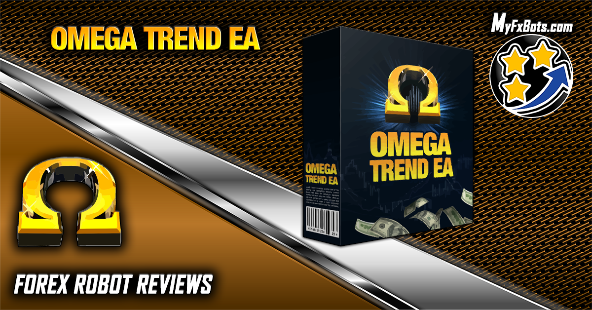 The Omega Trend EA - Don't Miss It