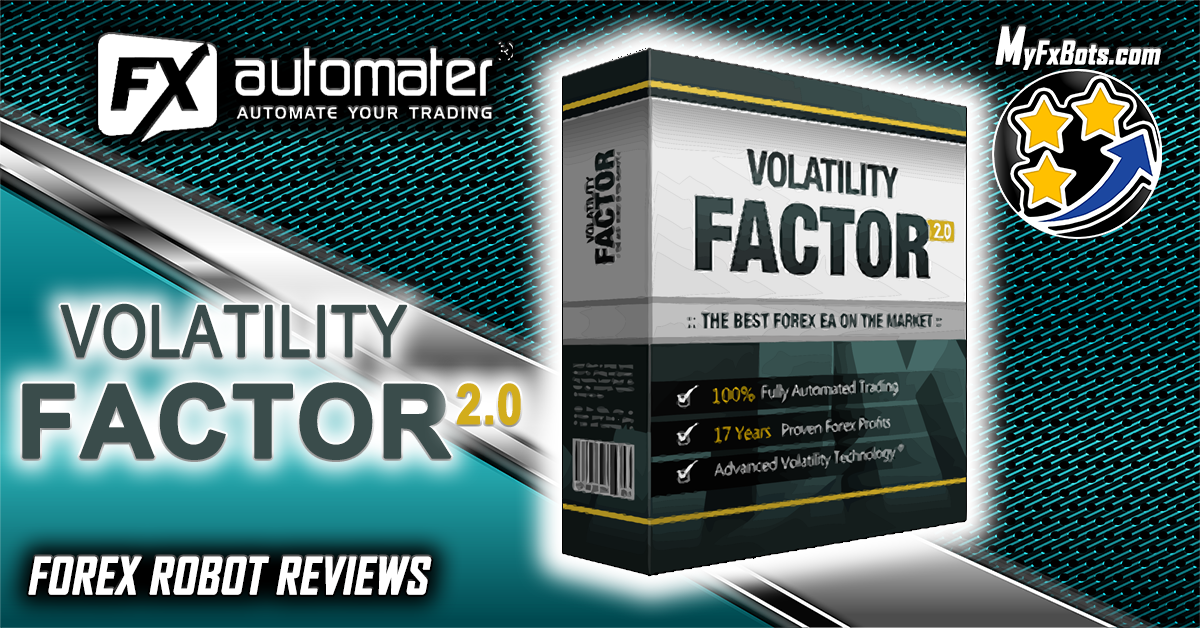 The final 2013 WallStreet Forex Robot and Volatility Factor huge discounts