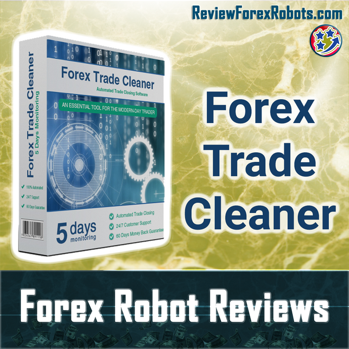 Forex Trade Cleaner