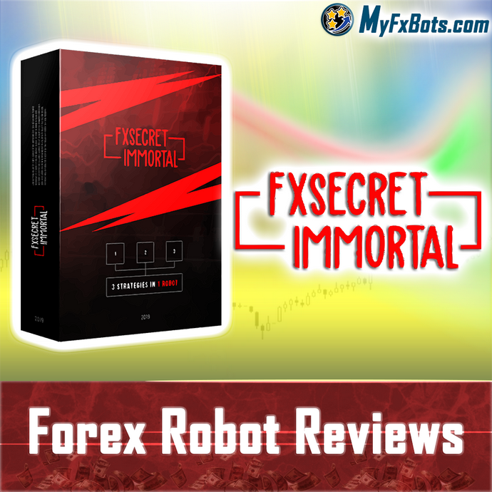 FX Secret Immortal